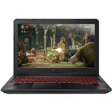 ASUS FX504GD Core i7 8GB 1TB 4GB Full HD Laptop